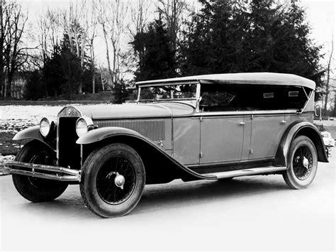 Lancia Dilambda Torpedo 227 192831