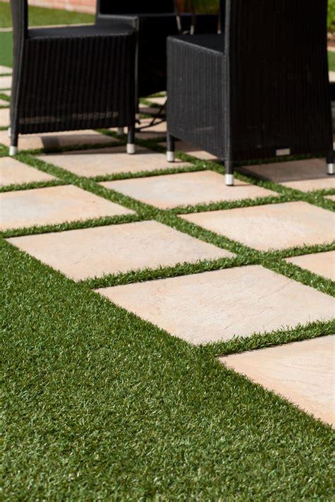 4 ideas for gardening with artificial grass sa garden