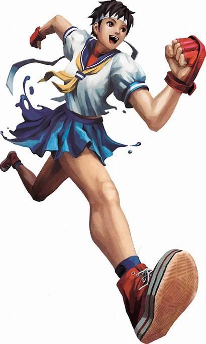Sakura Fighter Street Streetfighter Wikia Fandom