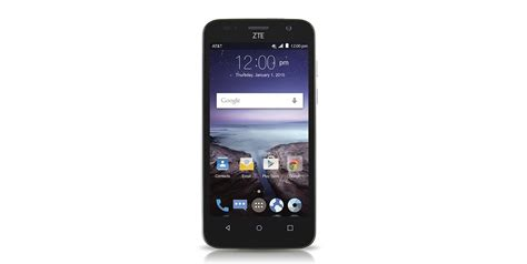 zte android zte launches two affordable phones in the us one