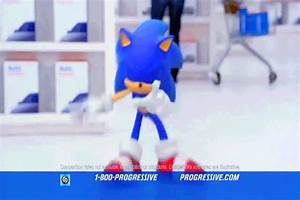 Sonic The Hedgehog GIF - Find & Share on GIPHY