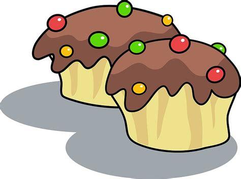 Sweet, Dessert, Food, Buns, Cakes