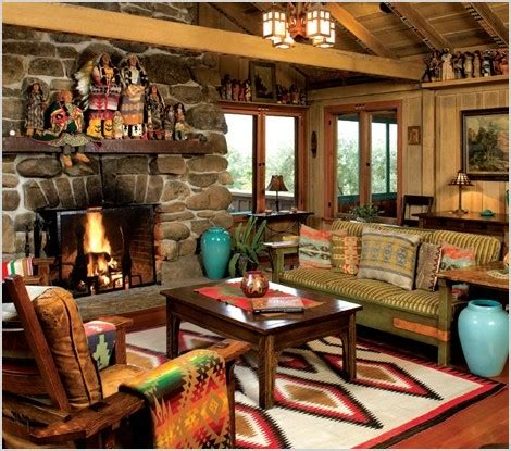 Native American Living Room Decor Best Choices » Iprefer