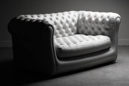canapé chesterfield gonflable location canapé chesterfield gonflable blanc 2 places