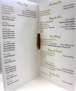 catholic wedding ceremony programs site for catholic mass wedding programs can 39 t believe i