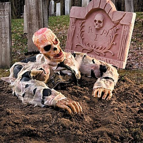 Escape From Grave Zombie Halloween Decor  Holiday. Lowe's Home Decorating. 11 Piece Dining Room Set. Light Pink Room Decor. Decorative Pool Tiles. Cheap Bridal Shower Decorations. Exam Room Furniture. Decorative Throws For Sofas. Wall Hanging Ideas For Living Room