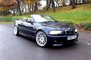 2003 Bmw E46 M3 Facelift Convertible 6 Speed Manual Heated