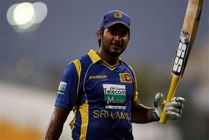 Cricket Sri Sangakkara Kumar Player Bat Match