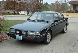 Jezeus 1987 Mazda 626 Specs  Photos  Modification Info At