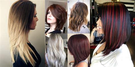 tagli  capelli lunghi foto idee  consigli  il
