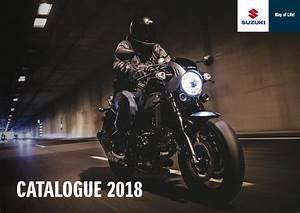 Catalogue Quelle 2018 : suzuki catalogue 2018 belgique by moteo issuu ~ Medecine-chirurgie-esthetiques.com Avis de Voitures