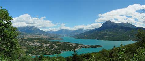 Frankrijk 2006 - Lac de Serre Poncon