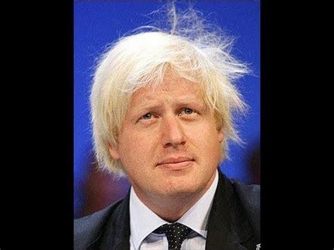 How to draw Boris Johnson - YouTube