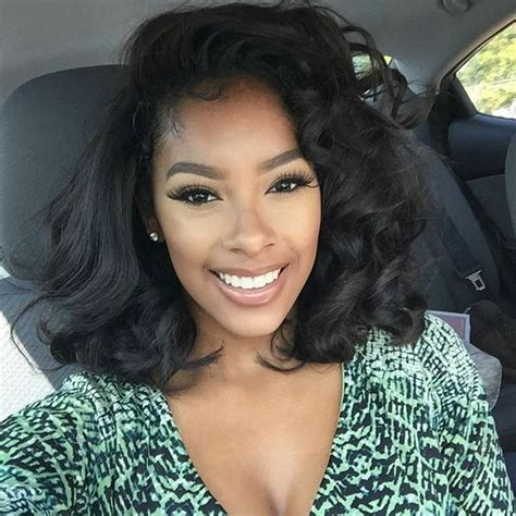 And Wavy Sew In Hairstyles Pictures by Pin By Donnie Johnson On Wedding In 2019 Curly Hair