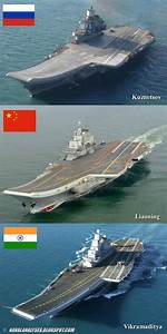 Naval Analyses: NAVAL FORCES #2: World's Aircraft Carriers ...