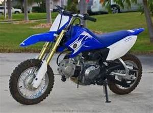 2009 Yamaha Tt