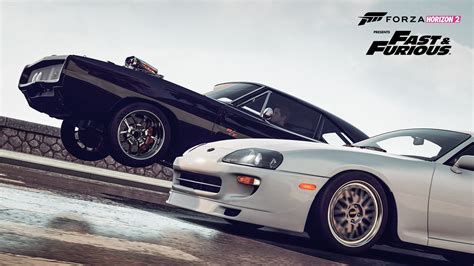 Fast And Furious 6 Wallpaper Vídeo Game Forza Horizon 2 Papel De Parede