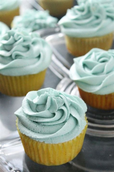 simple vanilla cupcakes  scratch natural chow