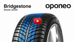 Pneu Neige Bridgestone : pneu bridgestone blizzak lm32s pneus hiver oponeo youtube ~ Voncanada.com Idées de Décoration