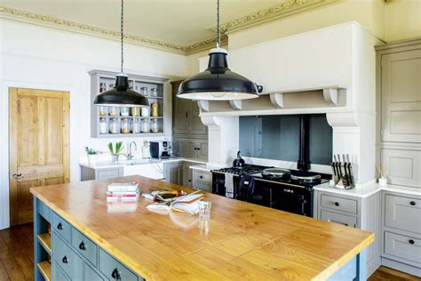 French Country Kitchens 25 Great Country Style Kitchens Homebuilding Renovating