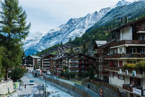 Switzerland Travel Tips: A Complete Guide to the Country