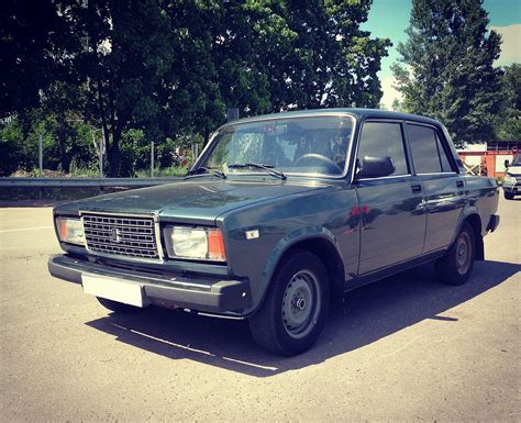 Lada A by Was 2104