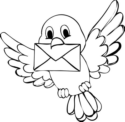 birds coloring pages bird coloring page wecoloringpage