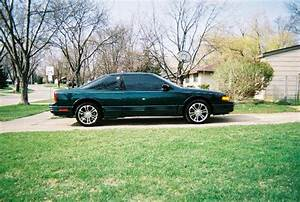 Tripplej2182 1996 Oldsmobile Cutlass Supreme Specs  Photos