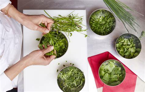 cuisinonsvrai 5 herbes aromatiques en cuisine