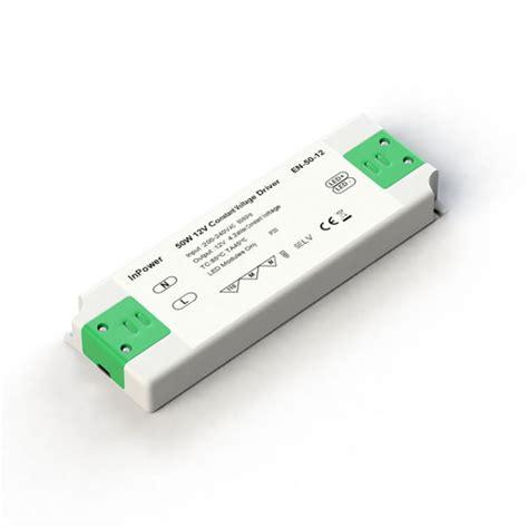 vv  watt transformer  instyle led tape