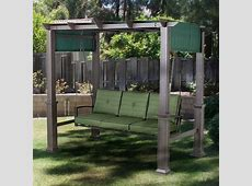 outdoor swing awning replacement 28 images lowes