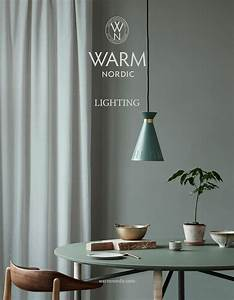 Warm, Nordic, Lighting, Catalogue, 2020, By, Warm, Nordic