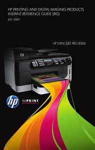 Bestseller  Hp Officejet Pro L7580 User Guide