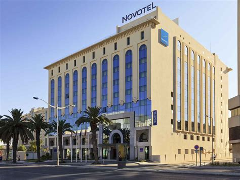 Hotel In Tunis