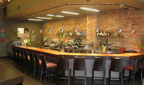 Commercial Bar by Bars And Lounges Contractor Remodeling Green Building