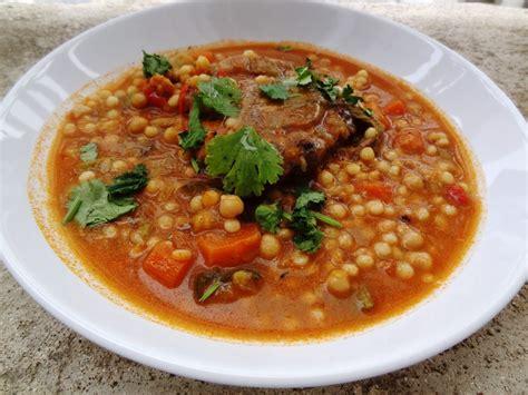 tendresse en cuisine harira la tendresse en cuisine
