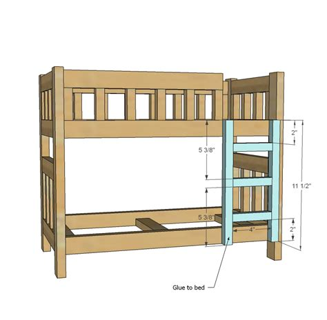woodworking plans doll bunk beds  woodworking