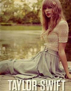 "More Taylor Swift ""Red"" photoshoot pics - Oh No They Didn't!"