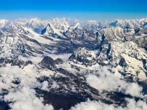Himalayan Himalaya Mountains In