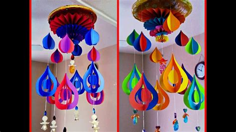 #diy Art And #craft #tutorial  Diy Wind Chime Part 1 Of 4