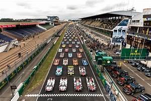 24h Du Mans 2017 Voiture : 24 heures du mans une journ e test pour s 39 adapter et d couvrir ~ Medecine-chirurgie-esthetiques.com Avis de Voitures