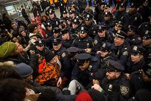 Nypd Failing To Stop Cops Who Use Excessive Force