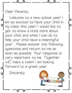 welcome packet open house forms classroom must haves 919 | f9d648700ba104e0ec8b80a0a899c29a