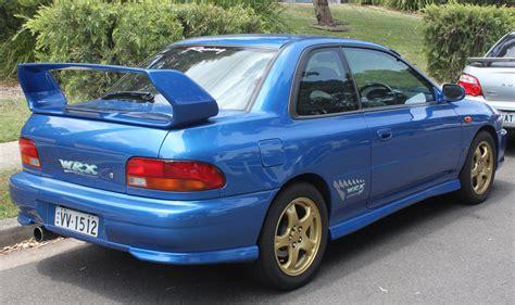 subaru coupe subaru xt coupe 1 8 i 4wd turbo 98 hp