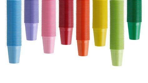 piatti e bicchieri di plastica colorati bicchieri in plastica colorati euronda monoart