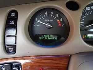 2003 Buick Lesabre - Interior Pictures