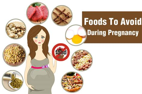 Tips Menggugurkan Kandungan 10 Foods Not To Eat During Pregnancy Nutright