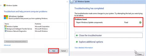 how to fix feature update to windows 10 version 1607 error