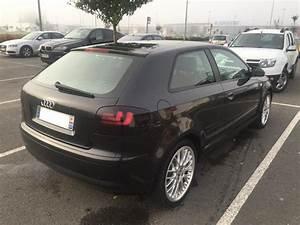 Audi A3 2l Tdi 140 : troc echange audi a3 2l tdi 140 16v ambition luxe dsg s tronic sur france ~ Gottalentnigeria.com Avis de Voitures