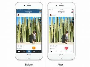 Image Gallery instagram template update
